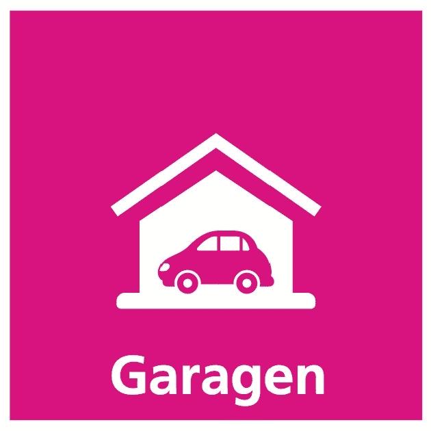 Garagentoröffnung Maubach